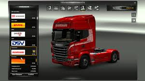 Truck Skin Pack ETS2 - YouTube Skin Pack For Scania 4 Series Truck Skins Ets2 Mod Truck Skins Diguiseppi Studios Nuke Counterstrike Global Offensive Mods S580 Gangster World Of Trucks Ets 2 Mods Cacola Volvo Tractor Euro Simulator Peterbilt 579 Liberty City Police Department American Gtsgrand Simulator Skin Album On Imgur Ijs Squirrel Logistics Inc Ats Hype Updated W900 Part 11 20 Freightliner Columbia