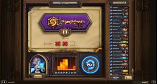 Hearthstone Priest Deck Beginner by Post Your 12 Win Arena Decks Here