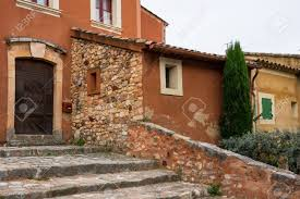 100 Ochre Home House Of Medieval Village Of Roussillon It Ochre Village Is