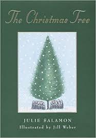 Christmas Tree Amazon Prime by The Christmas Tree Julie Salamon Jill Weber 9780679452539