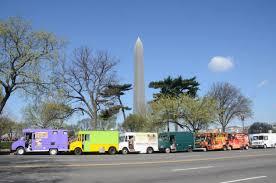 100 Food Trucks In Dc Today DCs Burdensome Truck Regulations Economics21