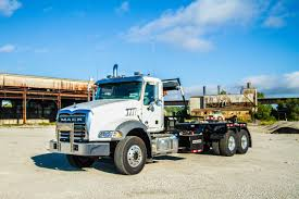 100 Trucks For Sale In Oklahoma 2019 Mack Granite GU813 In City OK Commercial Truck Trader