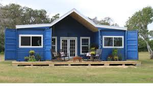 100 Custom Shipping Container Homes Affordable Farmhouses Made From S Simplemost