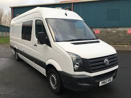 Van Giant Conversions UK 18