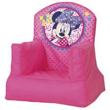 Minnie Mouse Bedroom Decor South Africa by Official Disney And Character Childrens Cosy Chairs Inflatable