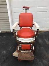 kochs barber chair ebay