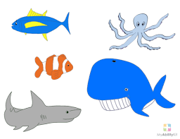 Slippery Fish Song Board Visual FREE Download PDF Or Word Doc To