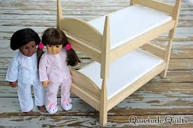 bunk beds how to make a doll bed out of cardboard stackable doll