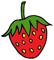 strawberry clipart food fruit berries strawberry more strawberries strawberry clipart ml
