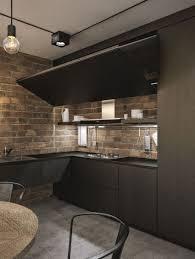 100 Modern Loft Interior Design By IDwhite Studio
