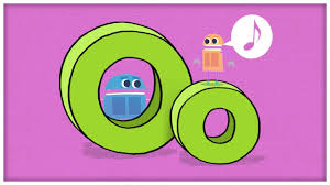 ABC Song The Letter O