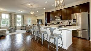 Beazer Homes Floor Plans Florida by Summerfield Townhomes Fredericksburg Va New Homes In