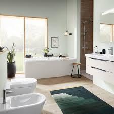 welche größe fürs badezimmer emero