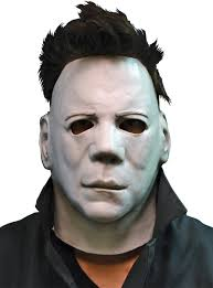 Halloween H20 Mask by Halloween 6 The Curse Of Michael Myers Mask Buy Online At Funidelia