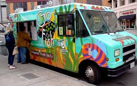 Go Fish Review: Boston Food Trucks - Boston Food Truck Blog: Reviews ... Food Truck El Charro Austin Taco Fort Collins Trucks Going Mobile From Brickandmortar To Food Truck National Hiiyou Produktai Tuesdays Larkin Square Friday Nobsville In 460 Plaza Roka Werk Gmbh