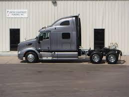 100 Used Peterbilt Trucks For Sale In Texas PETERBILT 587 CommercialTruckTradercom