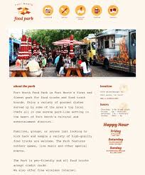100 Food Trucks In Fort Worth Friday Night At Park 7pm Ronda Ray