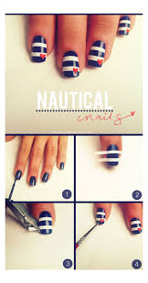 Step By Nail Art Designs For Beginners Photo With Best Easy Tutorials