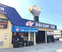 GT Discount Tire | Clinton, TN Tires And Auto Repair Shop