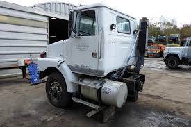 100 White Trucks For Sale 1995 GMC WG Cab Cut For Sale By Arthur Trovei Sons