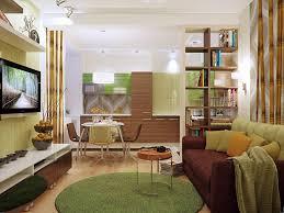 design eines studio apartments im ethno stil interior ideas
