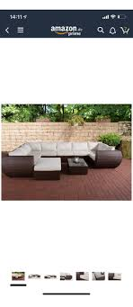 rattan chill out lounge in 8970 schladming for 599 00