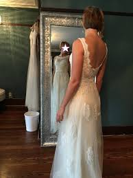 BHLDN Brides Show Me Your Dress