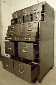 Bisley File Cabinets Usa by Industrial File Cabinet Could I Make Something Like This For My