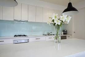 Kitchen Backsplash 1000mm Glass Splashback Plain Splashbacks 2016 Clear 60cm