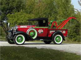 100 Trucks For Sale In Illinois 1930 D Model A Roadster Texaco Weaver Tow Truck For