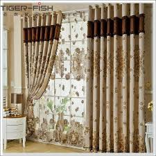 Living Room Curtain Ideas Brown Furniture by Designer Curtain Ideas Interior Design