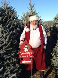 Christmas Tree Farms In Boone Nc by Choose And Cut Christmas Tree Farms