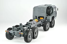 MC8 1/10 8x8 Miltary Truck Kit - Hobby Recreation Products Rc Foster Truck Sales Home Facebook This Land Rover Defender 4x4 Is A Totally Waterproof Offroading Amazoncom Car Spesxfun Newest 24 Ghz High Speed Remote Radio Control Newray Toys Ca Inc Helion Cartruck Sale Youtube Top 10 Most Realistic Bulldozers Caterpillar Dozer 2014 Ottawa Yt30 Screwz Traxxas Rustler Vxl Stainless Steel Screw Set Rcztra023 Jim Hudson Buick Gmc New Used Dealership In Columbia Sc Shop Powerdrive 20 Volt Hobby Grade F150 Vehicle Free Shipping Best Features Of Rc Trucks 4x4 Stadium