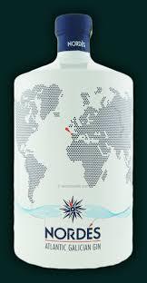 100 Nordes Atlantic Galician Gin 10 Liter