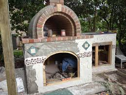 The Peterson Family Wood Fired Brick Pizza Oven In Florida ... Garden Design With Outdoor Fireplace Pizza With Backyard Pizza Oven Gomulih Pics Outdoor Brick Kit Wood Burning Ovens Grillsn Diy Fireplace And Pinterest Diy Phillipsburg Nj Woodfired 36 Dome Ovenfire 15 Pizzabread Plans For Outdoors Backing The Riley Fired Combo From A 318 Best Images On Bread Oven Ovens Kits Valoriani Fvr80 Fvr Series Backyards Cool Photo 2 138 How To Build Latest Home Decor Ideas