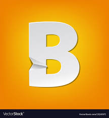 Alphabet Letters The Alphabet Is Dotted Stock Vector