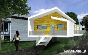 100 Houses Architecture Magazine Sustainable To Resilient House Green Building
