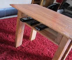 pallet coffee table how to make a coffee table out of old wood