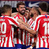 Atlético Madrid contra Betis