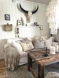 Cozy Rustic Decor Living Room Decorating Ideas