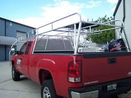 100 Action Truck Custom Racks And Van Racks By Welding