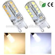 small size mini g9 led light bulbs 220v 230v 110v 120v 6000k 4000k