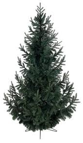 Nordic Fir Artificial Christmas Tree 6ft by Nobilis Fir Artificial Christmas Tree 1 8m 6ft Holidays
