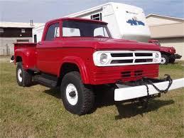 100 71 Dodge Truck 19 Power Wagon For Sale ClassicCarscom CC1164788