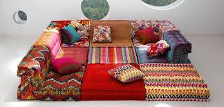 100 Missoni Sofa MAH JONG COMPOSITION Home Roche Bobois Furniture