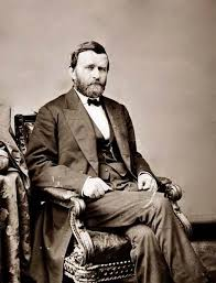Ulysses S Grant Images As President