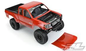 100 Custom Rc Truck Bodies Builders Series Metric Clear Body For 123in Wheelbase Scale Crawlers