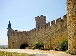 château fort dit château de tastes dit château de sainte croix à