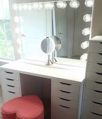 2 Best Ikea Alex Vanity Home Idea
