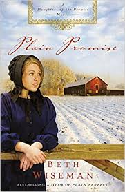 Plain Promise Daughters Of The No 3 Beth Wiseman 9781595547200 Amazon Books